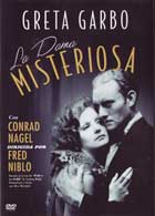 Mysterious Lady, The - 11 x 17 Movie Poster - Spanish Style A