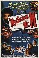 The Mysterious Mr. M - 11 x 17 Movie Poster - Style B