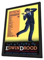 The Mystery of Edwin Drood (Broadway)