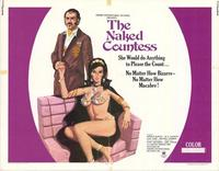 Naked Countess - 11 x 14 Movie Poster - Style A