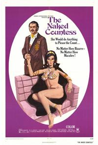 Naked Countess - 11 x 17 Movie Poster - Style A