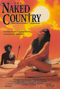 The Naked Country - 11 x 17 Movie Poster - Style A