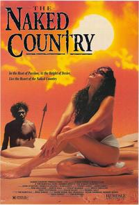 The Naked Country - 27 x 40 Movie Poster - Style A
