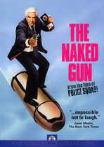 The Naked Gun - 27 x 40 Movie Poster - Style B