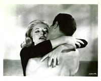 The Naked Kiss - 8 x 10 B&W Photo #2