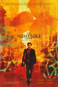 The Namesake - 27 x 40 Movie Poster - Style A