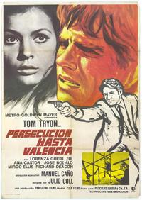 The Narco Men - 27 x 40 Movie Poster - Spanish Style A