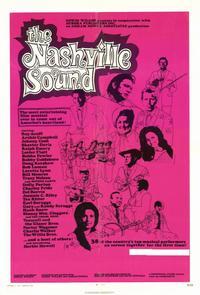 The Nashville Sound - 11 x 17 Movie Poster - Style A