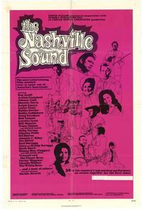 The Nashville Sound - 27 x 40 Movie Poster - Style A