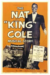 The Nat King Cole Musical Story - 27 x 40 Movie Poster - Style A