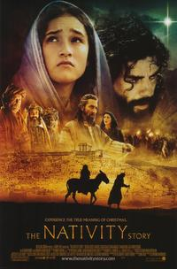 The Nativity Story - 11 x 17 Movie Poster - Style B