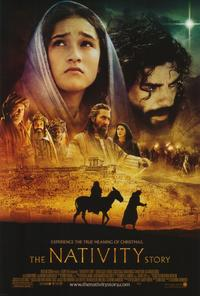 The Nativity Story - 27 x 40 Movie Poster - Style B