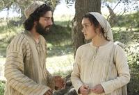 The Nativity Story - 8 x 10 Color Photo #14
