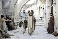The Nativity Story - 8 x 10 Color Photo #16
