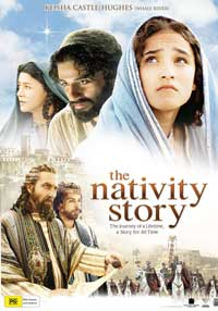 The Nativity Story - 11 x 17 Movie Poster - Australian Style A
