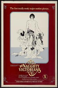 The Naughty Victorians - 27 x 40 Movie Poster - Style A