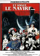 The Navigator - 11 x 17 Movie Poster - French Style A