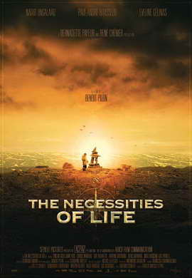 The Necessities of Life - 27 x 40 Movie Poster - Canadian Style A