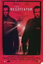 The Negotiator - 27 x 40 Movie Poster - Style B
