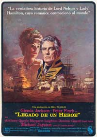Nelson Affair - 11 x 17 Movie Poster - Spanish Style A