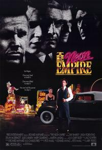 The Neon Empire - 11 x 17 Movie Poster - Style A