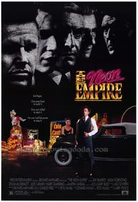 The Neon Empire - 27 x 40 Movie Poster - Style A