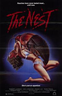 The Nest - 11 x 17 Movie Poster - Style A