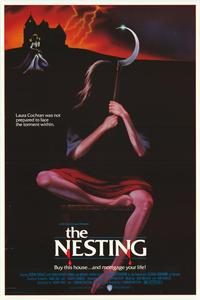 The Nesting - 27 x 40 Movie Poster - Style A