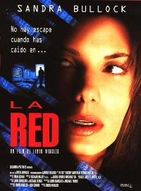 The Net - 27 x 40 Movie Poster - Spanish Style A