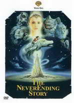The NeverEnding Story - 11 x 17 Movie Poster - Style C