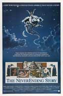 The NeverEnding Story - 27 x 40 Movie Poster - Style C