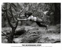 The NeverEnding Story - 8 x 10 B&W Photo #2
