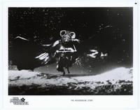 The NeverEnding Story - 8 x 10 B&W Photo #4