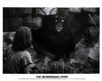 The NeverEnding Story - 8 x 10 B&W Photo #5