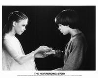 The NeverEnding Story - 8 x 10 B&W Photo #7