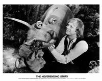 The NeverEnding Story - 8 x 10 B&W Photo #9