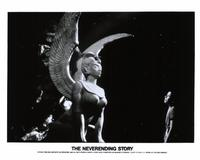 The NeverEnding Story - 8 x 10 B&W Photo #11