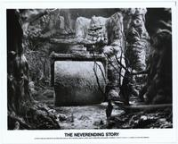 The NeverEnding Story - 8 x 10 B&W Photo #17