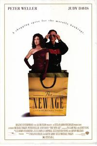 The New Age - 11 x 17 Movie Poster - Style A