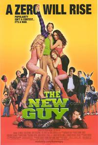The New Guy - 11 x 17 Movie Poster - Style A