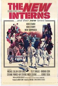 The New Interns - 11 x 17 Movie Poster - Style A