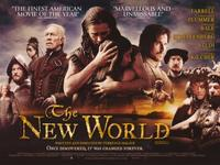 The New World - 30 x 40 Movie Poster - Style A