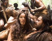 The New World - 8 x 10 Color Photo #4