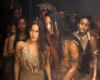 The New World - 8 x 10 Color Photo #5