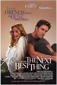 The Next Best Thing - 11 x 17 Movie Poster - Style A
