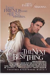 The Next Best Thing - 27 x 40 Movie Poster - Style A