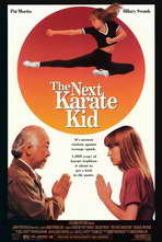 The Next Karate Kid - 11 x 17 Movie Poster - Style A