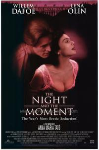 The Night and the Moment - 11 x 17 Movie Poster - Style A