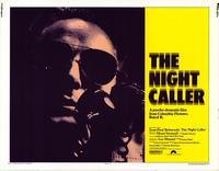 The Night Caller - 11 x 14 Movie Poster - Style A