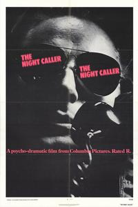 The Night Caller - 11 x 17 Movie Poster - Style A